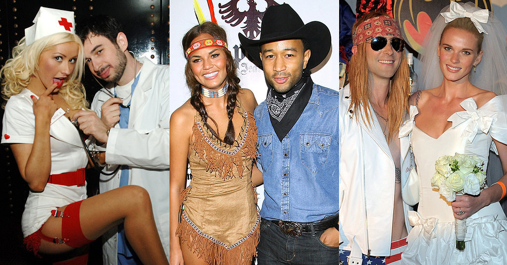 35+ Celebrity Couples Halloween Costumes