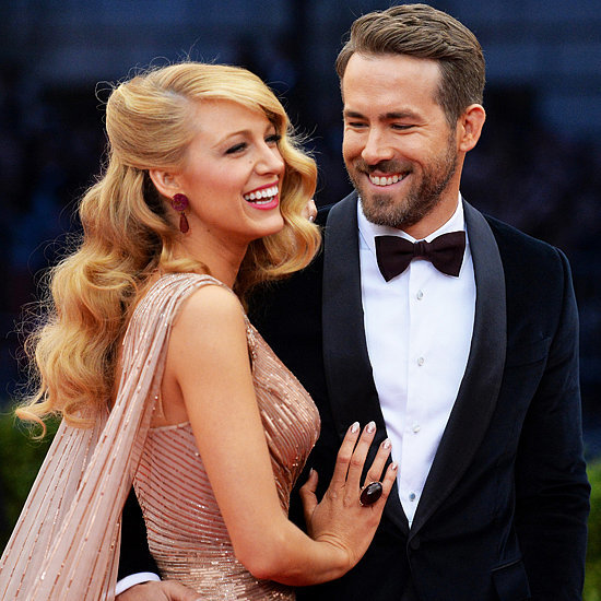 Why Blake Lively and Ryan Reynolds Will Be Perfect Parents