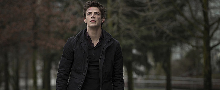 The Flash Premieres This Week! Get a Peek With New Pictures