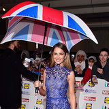 Pride of Britain Awards 2014 Best Celebrity Dresses