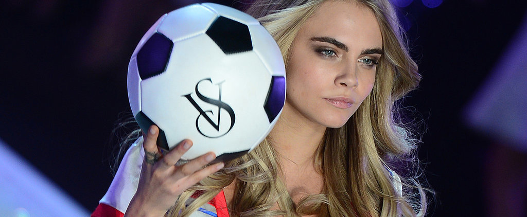 There's a Battle Between Victoria's Secret and Chanel —and One Runway Has to Win