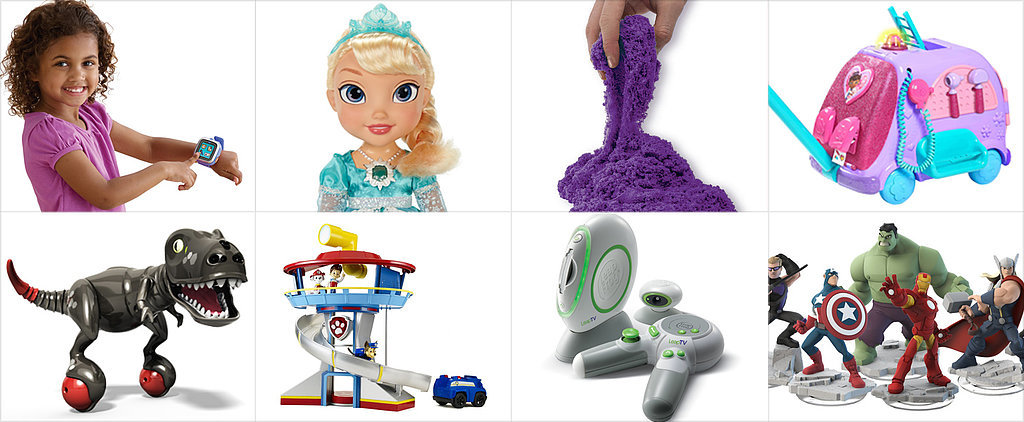 You'll Want to Get Your Hands on the Hottest Toys of the 2014 Holiday Season