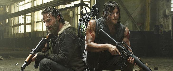 The Walking Dead Has Been Renewed For a Sixth Season