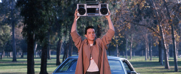 The Say Anything TV Series Will Not Be Going Forward, Thanks to Cameron Crowe