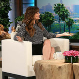 "Jennifer Garner on Ben Affleck's Nude Scene: ""You're Welcome"""