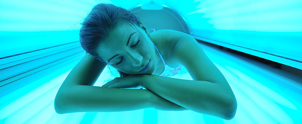 Even 1 Trip to the Tanning Bed Isn't Worth the Risk