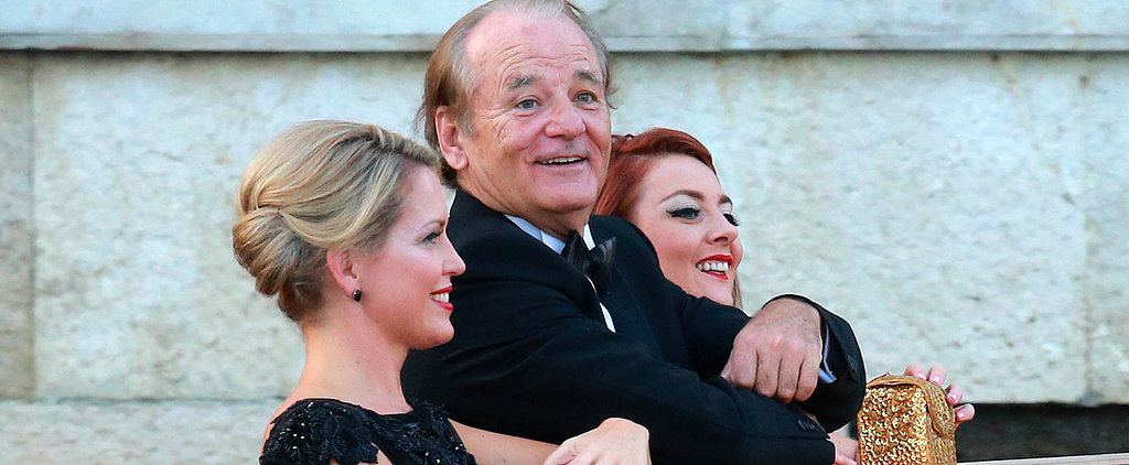 5 Times Bill Murray Was Kookier Than His Characters