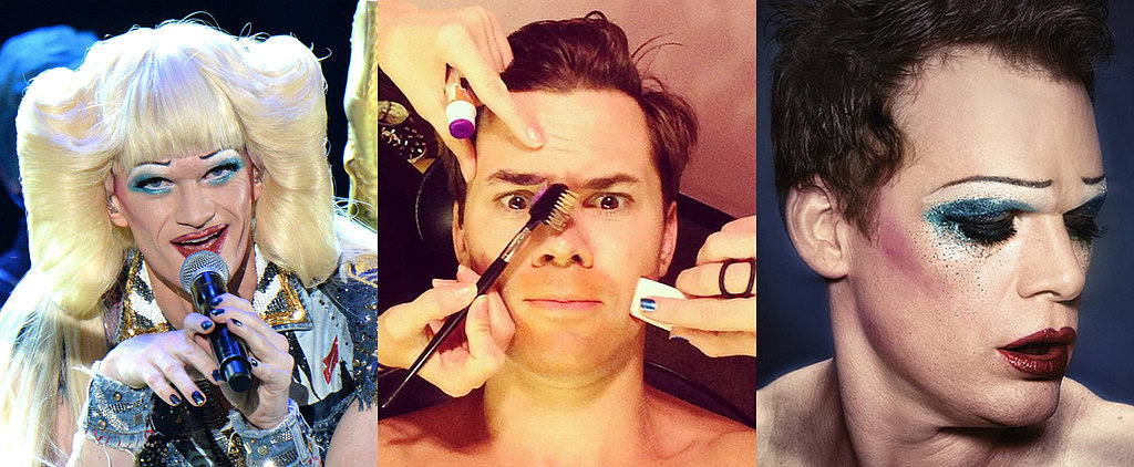 Meet the Man Who Gave Hedwig Her Awesome Look