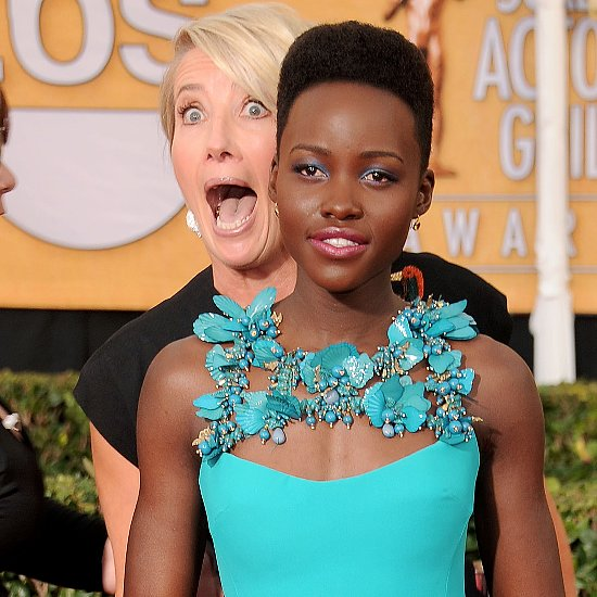 Celebrity Photobombs | Pictures and GIFs