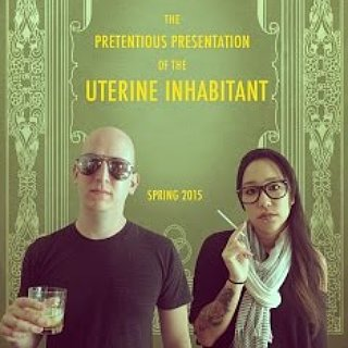 A Perfectly Pretentious Wes Anderson Parody Pregnancy Announcement