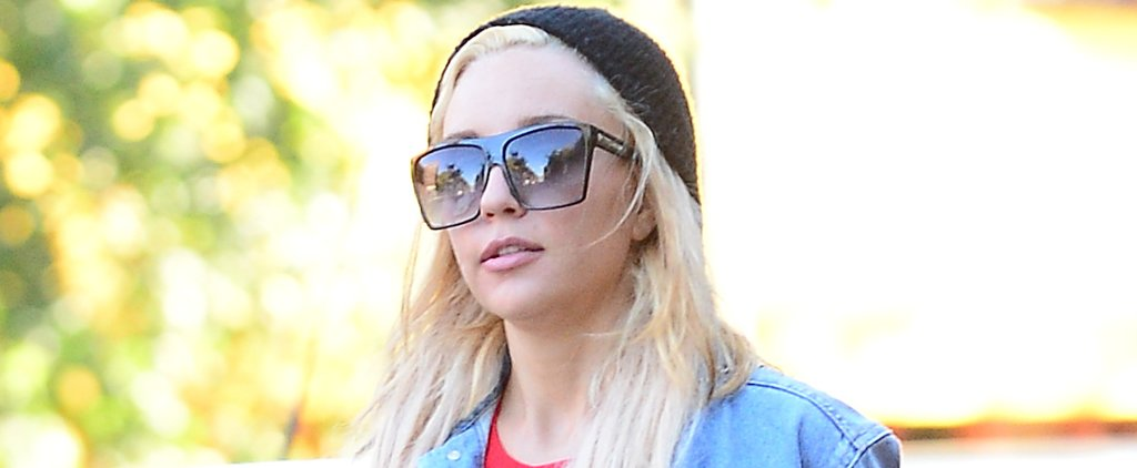 Amanda Bynes Reportedly Placed on Psychiatric Hold Amid Erratic Behavior