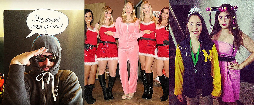29 Ways to Channel Your Inner Mean Girl This Halloween