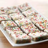 Funfetti Blondies Recipe