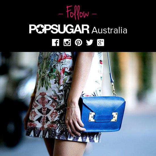 POPSUGAR Australia Instagram, Facebook, Twitter, Pinterest