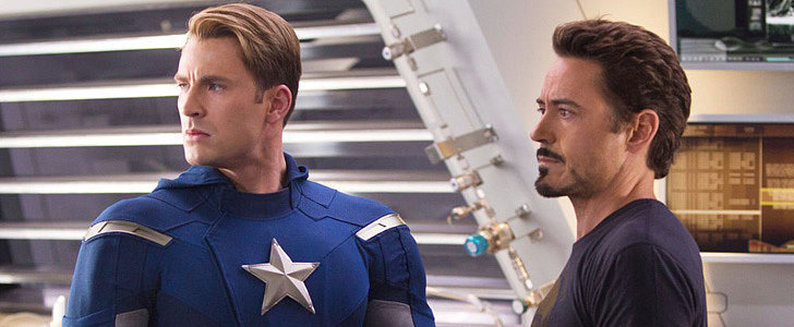 Robert Downey Jr. Has Joined Captain America 3