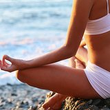 Yoga Poses For a Perfect Bikini Body