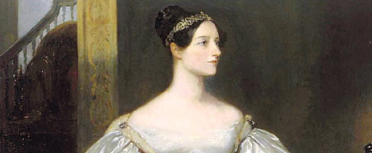 6 Things You Didn't Know About Tech Pioneer Ada Lovelace