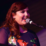 Mary Lambert Interview on Heart on My Sleeve (Video)