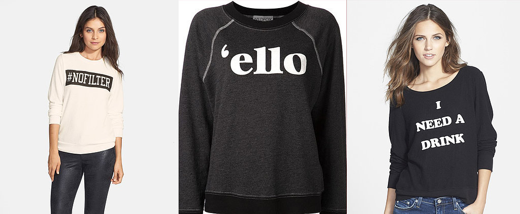 20 Sweaters That Start a Conversation
