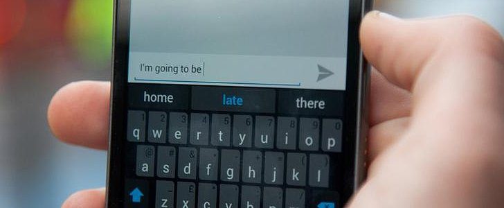 Android's Best Keyboard Apps