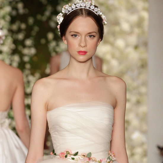 6 Unexpected Bridal Trends That Will Blow Up Pinterest!
