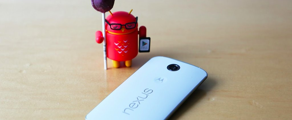 Android Party! The Nexus 6 Phone, 9 Tablet, and TV Player Are Here