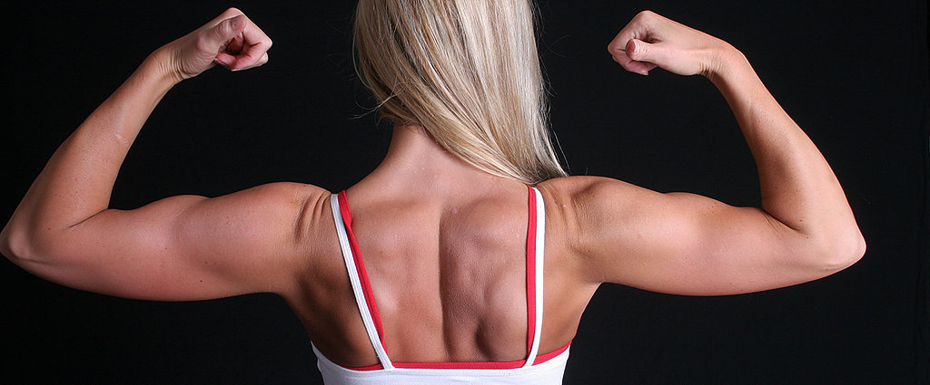 To Get Stronger and Look Thinner, Work This Part of Your Body