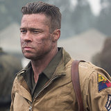 Brad Pitt's Fury Movie Review