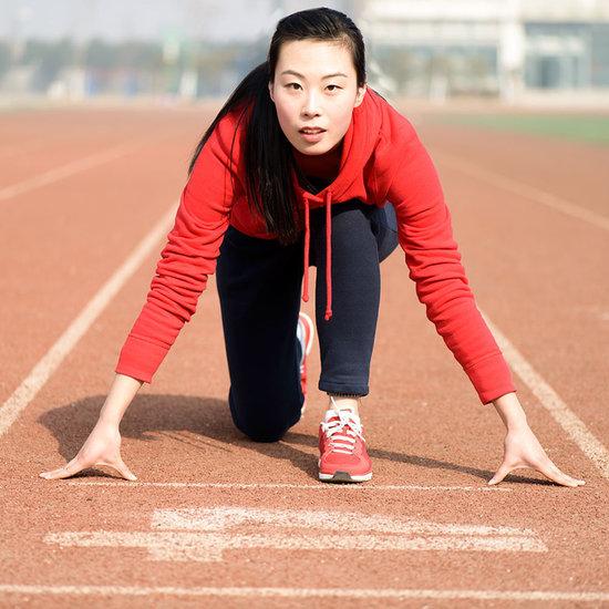 Exercise Like an Athlete