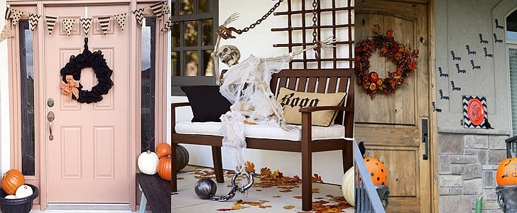 Get Inspired by These Outdoor Halloween Ideas