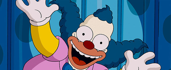 Get Over Your Fear With These 5 Completely Harmless Clowns