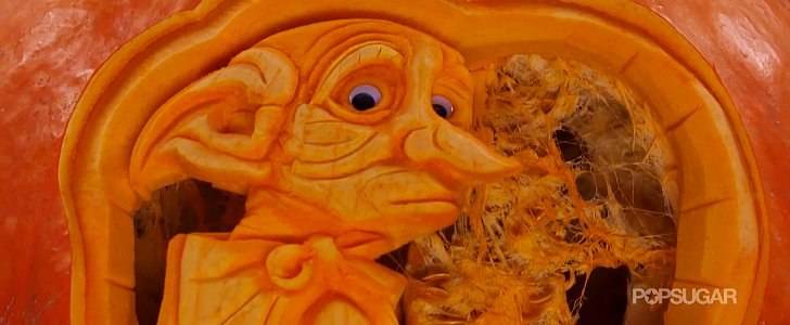 Pro Tips For Carving the Ultimate Geeky Pumpkins