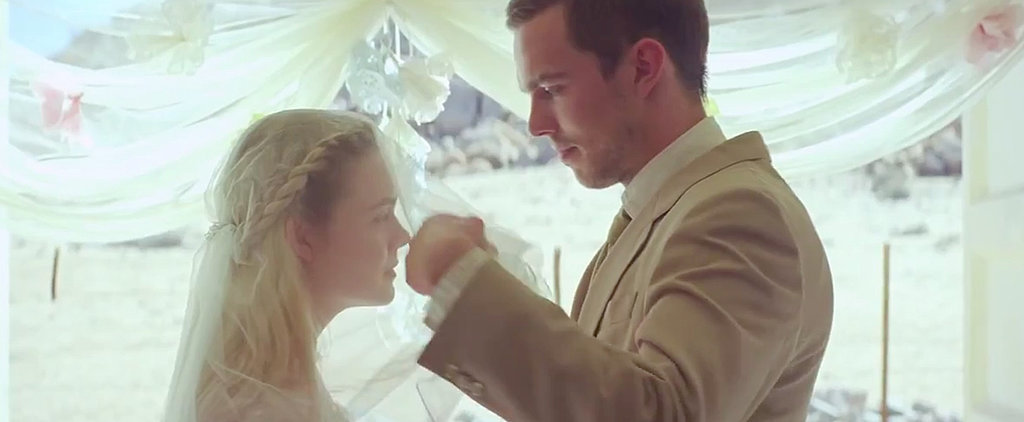 Prepare to Swoon at Elle Fanning and Nicholas Hoult's Chemistry