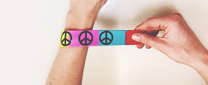 Thank You, Internet, For the Truth About Slap Bracelets