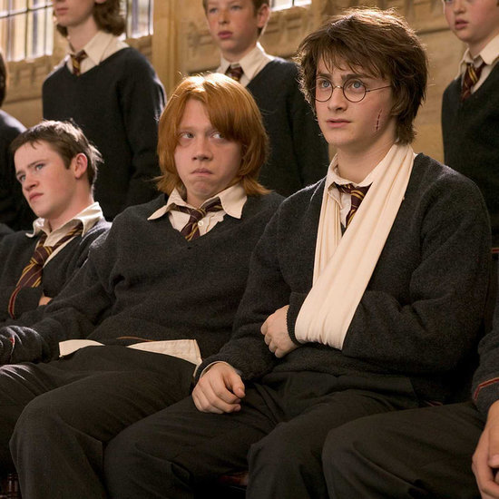 Hogwarts Sex Ed Would Be Just as Awkward as Muggle Sex Ed