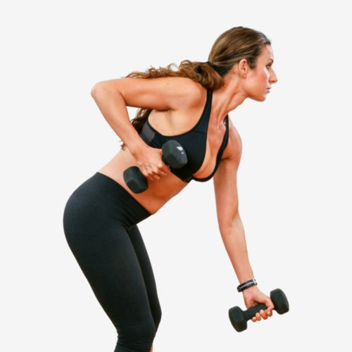 Upper-Body Circuit Workout
