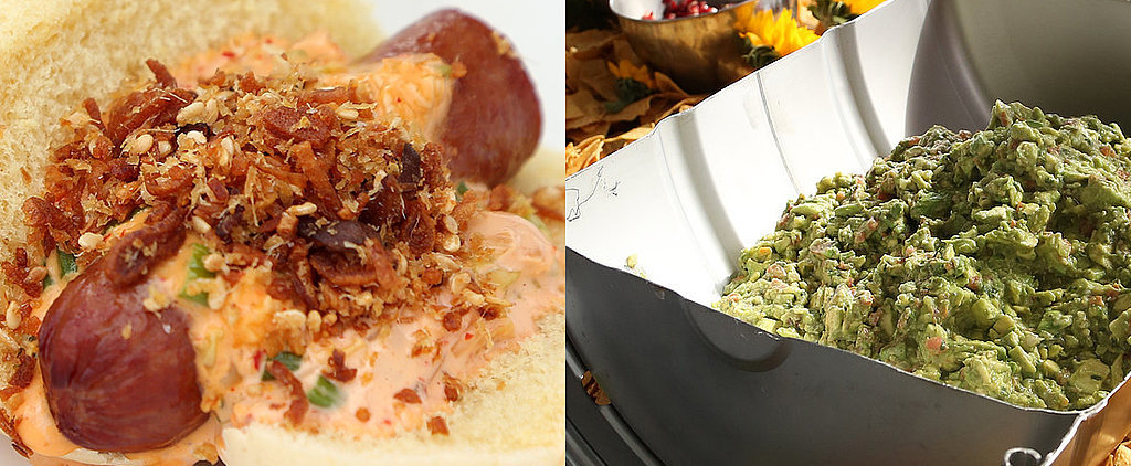 14 Ingenious Game-Day Eats to Steal From New York Chefs