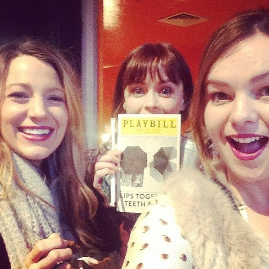 The Sisterhood of the Traveling Pants Ladies Have a Sweet Reunion