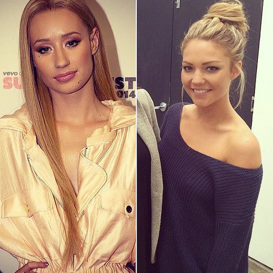 Best Celebrity Tweets Of The Week: Sam Frost, Iggy Azalea