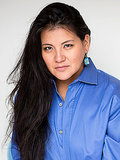 Misty Upham's Father, Sister Speak Out: 'She Had Such a Giving Heart'