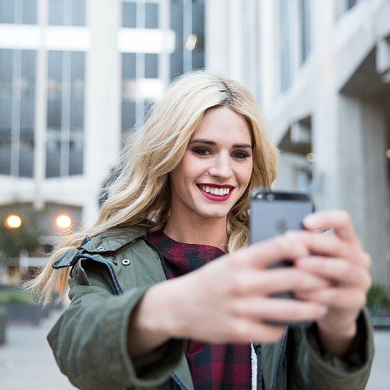 Secrets to an Attractive Online Dating Profile Picture