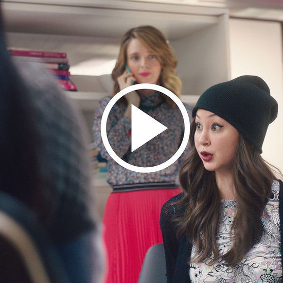Seriously Distracted Episode One Starring Kimiko Glenn