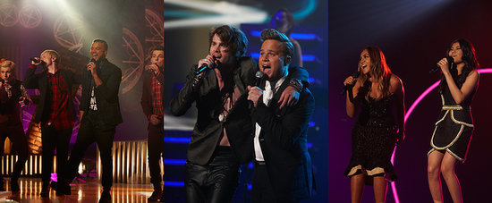 The X Factor 2014 Grand Final: Live Results