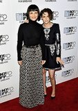 Juliette Binoche and Kristen Stewart Clouds Of Sils Maria Chicago International Film Festival review