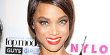 Tyra Banks Proves You Can Be A Feminist And A Runway Model
