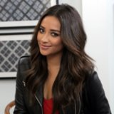 Shay Mitchell Talks Pretty Little Liars Halloween 2014