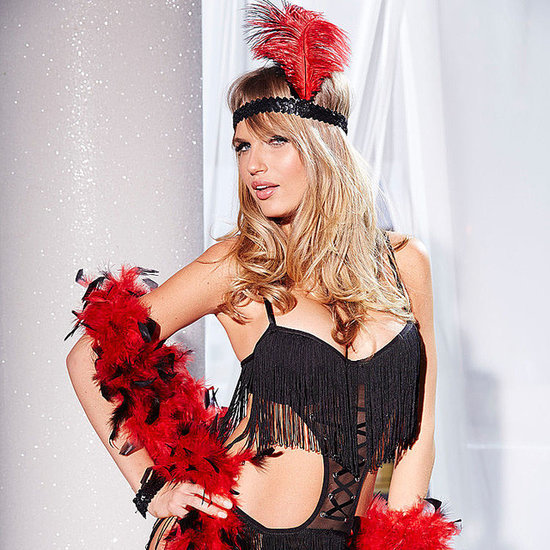 21 Halloween Costumes Not Meant to Leave the Bedroom