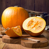 Nutritional Health Benefits of Eating Pumpkin