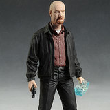 Aaron Paul Isn't Happy That Toys R Us Pulled Breaking Bad Toys