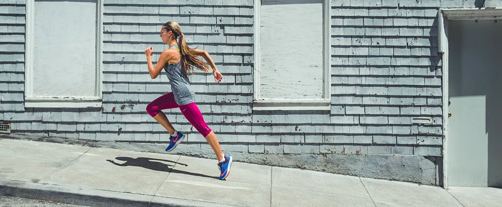 You're Running Hills All Wrong: Here's What to Do Instead